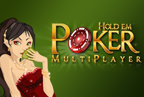 Multi Player Poker