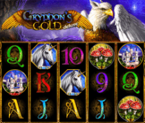 Gryphons Gold Deluxe