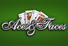 Line 25 Aces And Faces