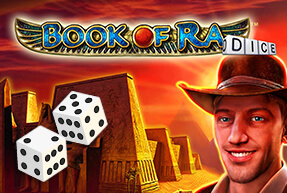 Book Of Ra Dice